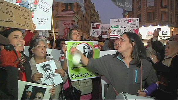 Discrimination et violences sexuelles en Egypte