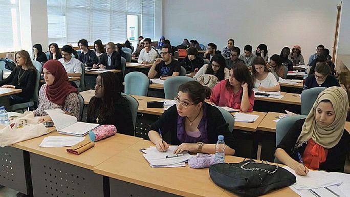 Körfez ülkelerinin eğitim stratejileri