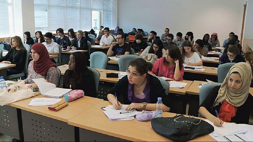 التعليم و التنمية البشرية في الخليج