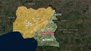 La familia francesa secuestrada está en Nigeria, según informa Camerún