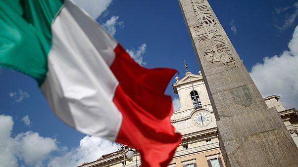 L'Italie à l'approche d'une secousse politique