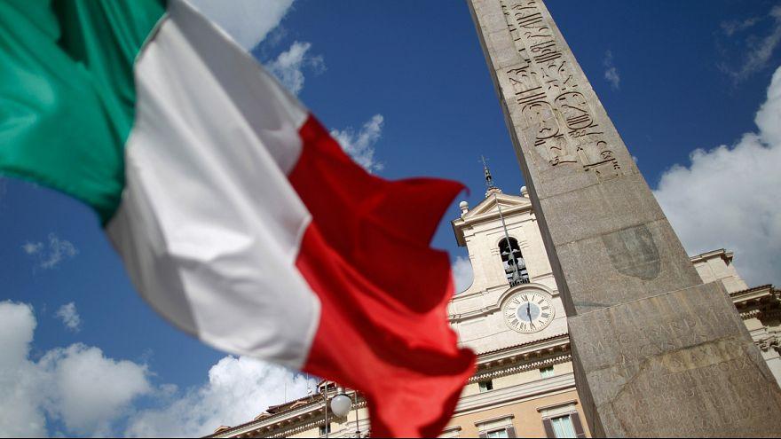 Выборы в Италии: комедия или трагедия