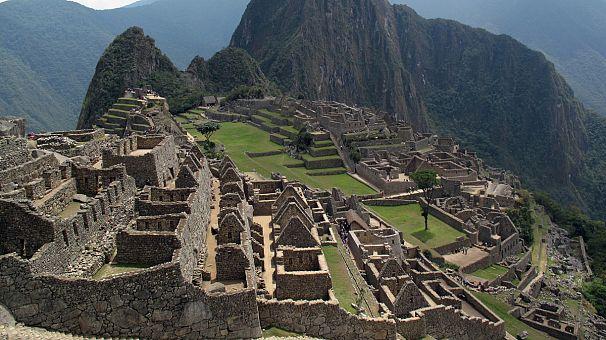 Machu Picchu: le trésor de Pachacutec repéré
