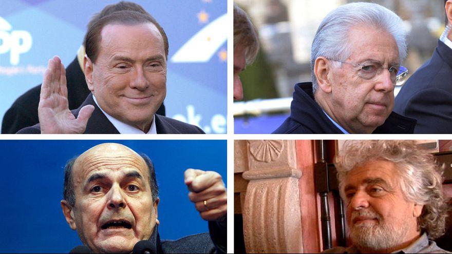 """Elezioni 2013, Liberti: """"Il bipolarismo italiano è finito"""""""