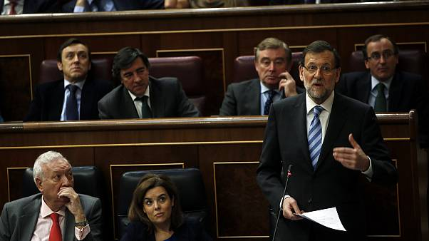 Rajoy's state of the nation holds no surprises