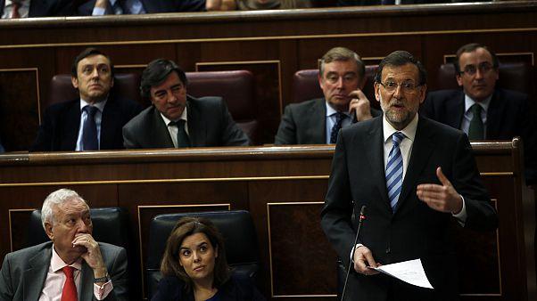 Rajoy'dan İspanyol halkına fedakarlık çağrısı