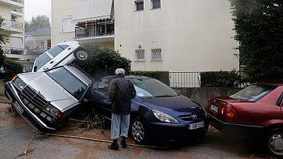 Caos en Grecia e Italia por un temporal inesperado 400x225_215414_grecia