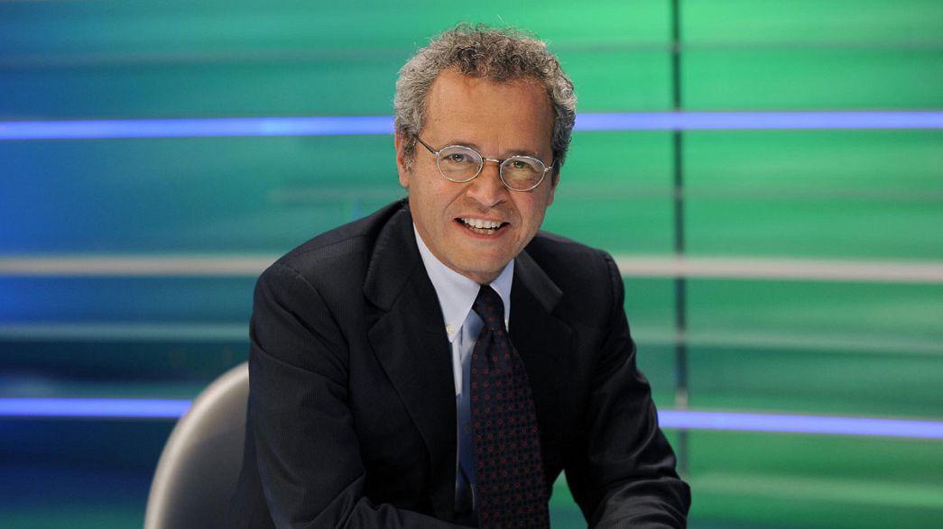 """Elezioni 2013, Mentana: """"Rischio greco di nuove elezioni a breve distanza"""""""