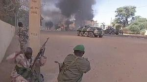 13 Chad soldiers killed in French-led offensive Mali offensive
