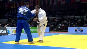 sport: Altheman and Momose victorious in Judo heavyweight finals in Düsseldorf