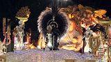 Samba beim Karneval in Rio - mehr als Musik