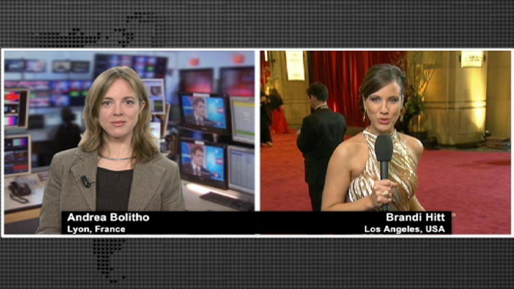 Trionfi e sconfitte della notte degli Oscar 2013