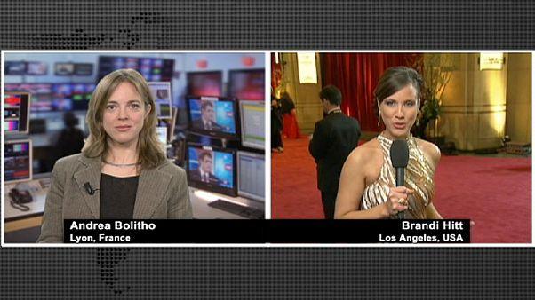 """""""Argo"""", un Oscar anunciado desde la Casa Blanca"""