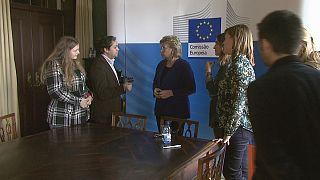 El concepto de ciudadanía europea