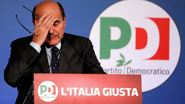 What is the outlook for Italy after the election?