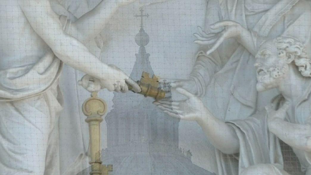 A Opus Dei e as lutas de poder no Vaticano