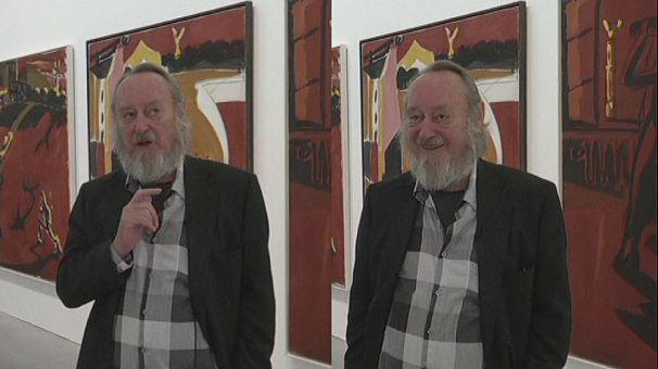 Berlin au coeur de la rétrospective de Karl-Horst Hödicke