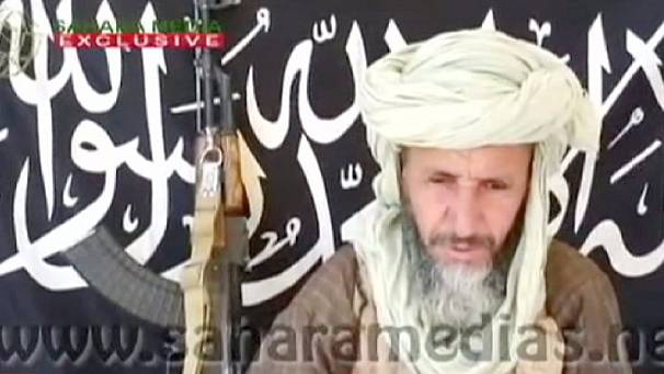 Al Qaeda's north Africa wing head 'killed in Mali'