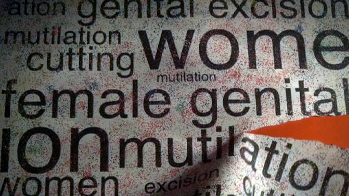 Medical hope for sexually mutilated women