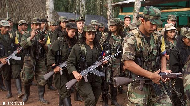 'Key moment' in Colombia-FARC peace talks