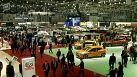 Automobile: le salon de Genève ou comment oublier la morosité du secteur