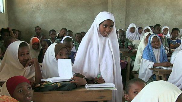 تحرير المرأة يبدأ بالتعليم