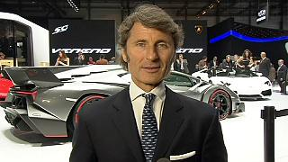Lamborghini: medio siglo de coches de ensueño