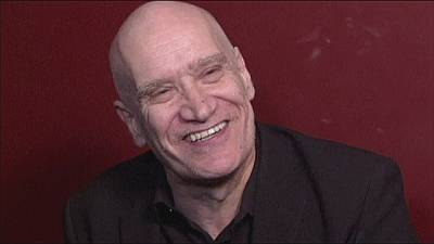 Wilko Johnson's farewell tour