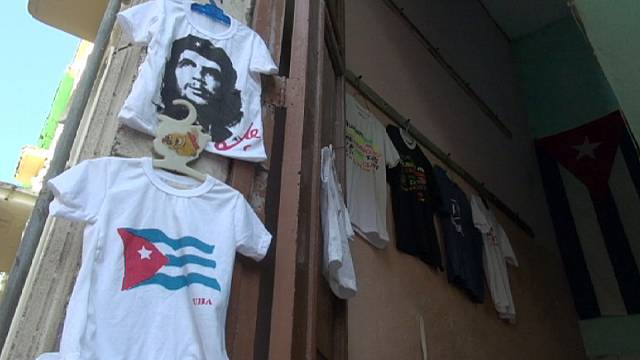 Cuba: slow winds of change