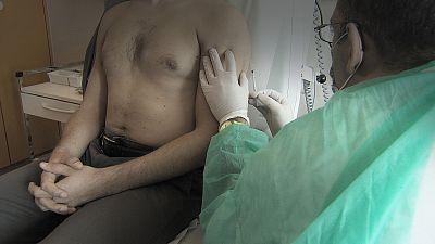Un nouveau vaccin expérimental contre le tuberculose