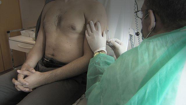 Tuberkulose: Eine Hoffnungsspritze