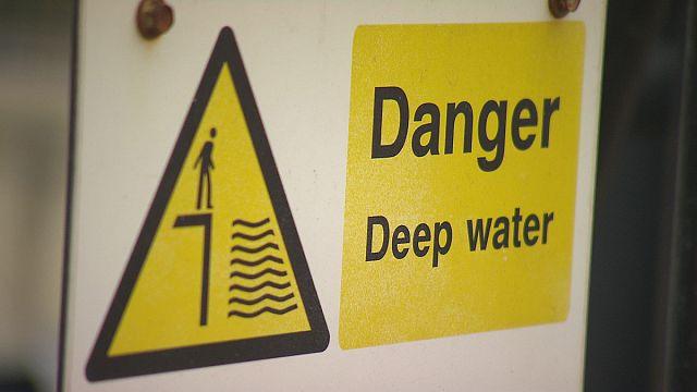 Hochwasserwarnung