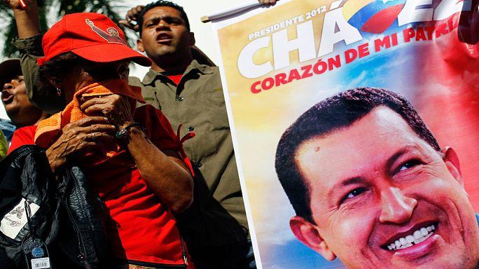 Кто продолжит политический курс Чавеса?