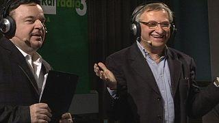La radio italienne dépoussière l'opéra!