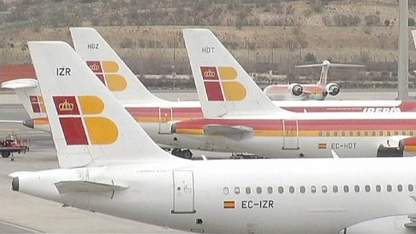 Compromise over job cuts may end Iberia strikes