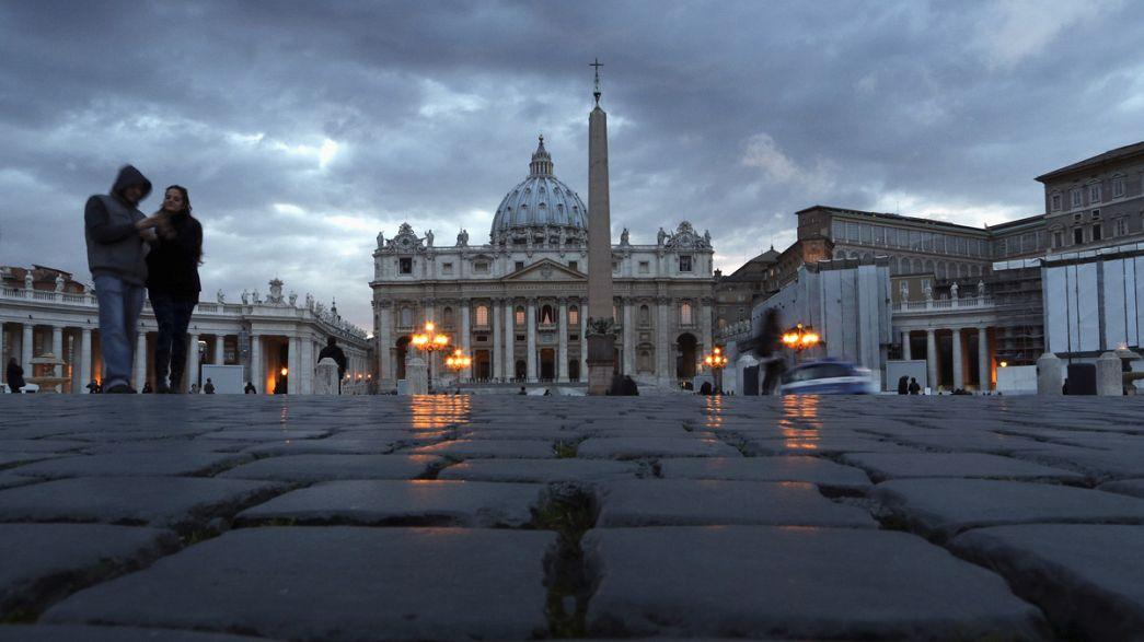 Papa seçiminde isimler netleşiyor