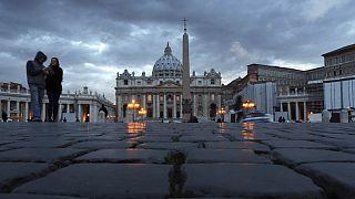 Кто наденет папский перстень?