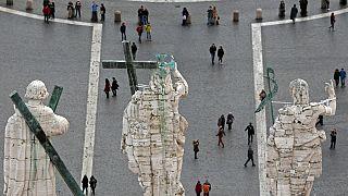 Ватикан: каким путем пойдет католическая церковь?