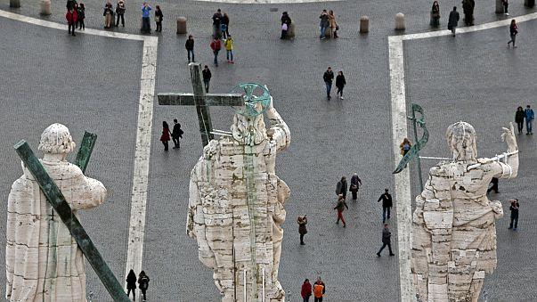 الطريق نحو الفاتيكان بين الإرث والتحديات