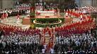 Cardinals celebrate final mass before voting for pope
