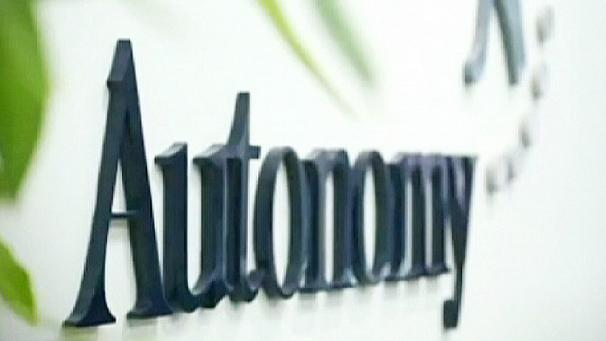 Autonomy 'fraud' probe expands