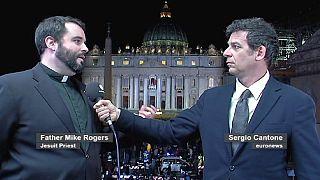 Vatikan için yeni bir başlangıç