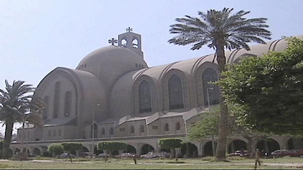 Egypt's Christians may find hope in new pope