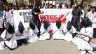 Saudi Arabia: seven men executed for robbery committed in their youth