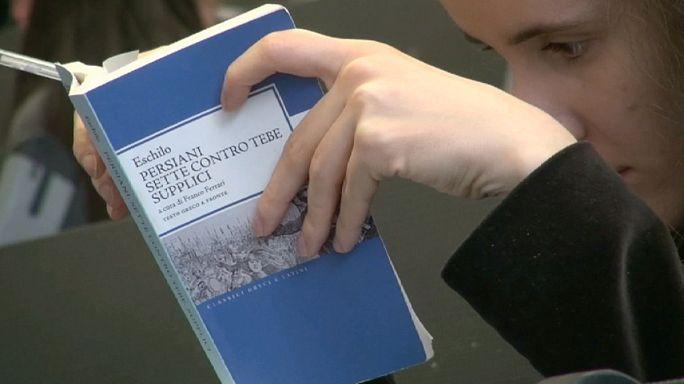 La importancia de cursar estudios clásicos