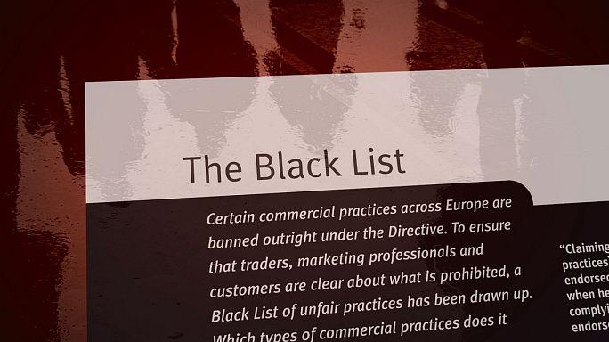 Yanıltıcı reklamlar ve Avrupa