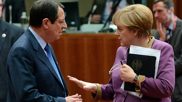 Eurogroup and IMF agree on Cyprus bailout