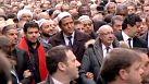 Ein Jahr nach den Merah-Morden: Hollande verspricht Antworten