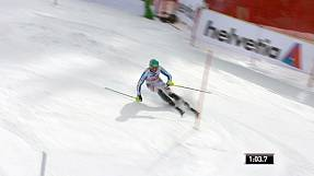 sport: Neureuther wins season-ending slalom