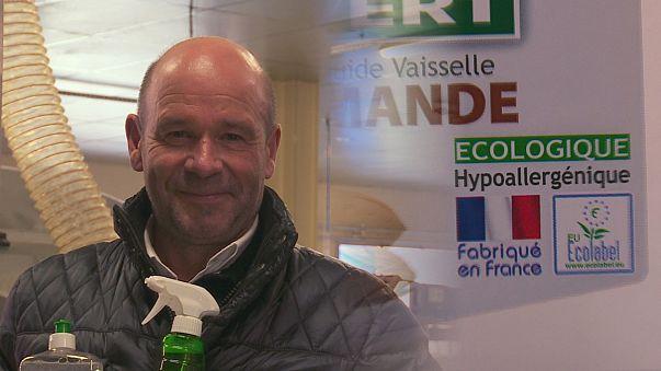 Ecolabel, o rótulo amigo do ambiente